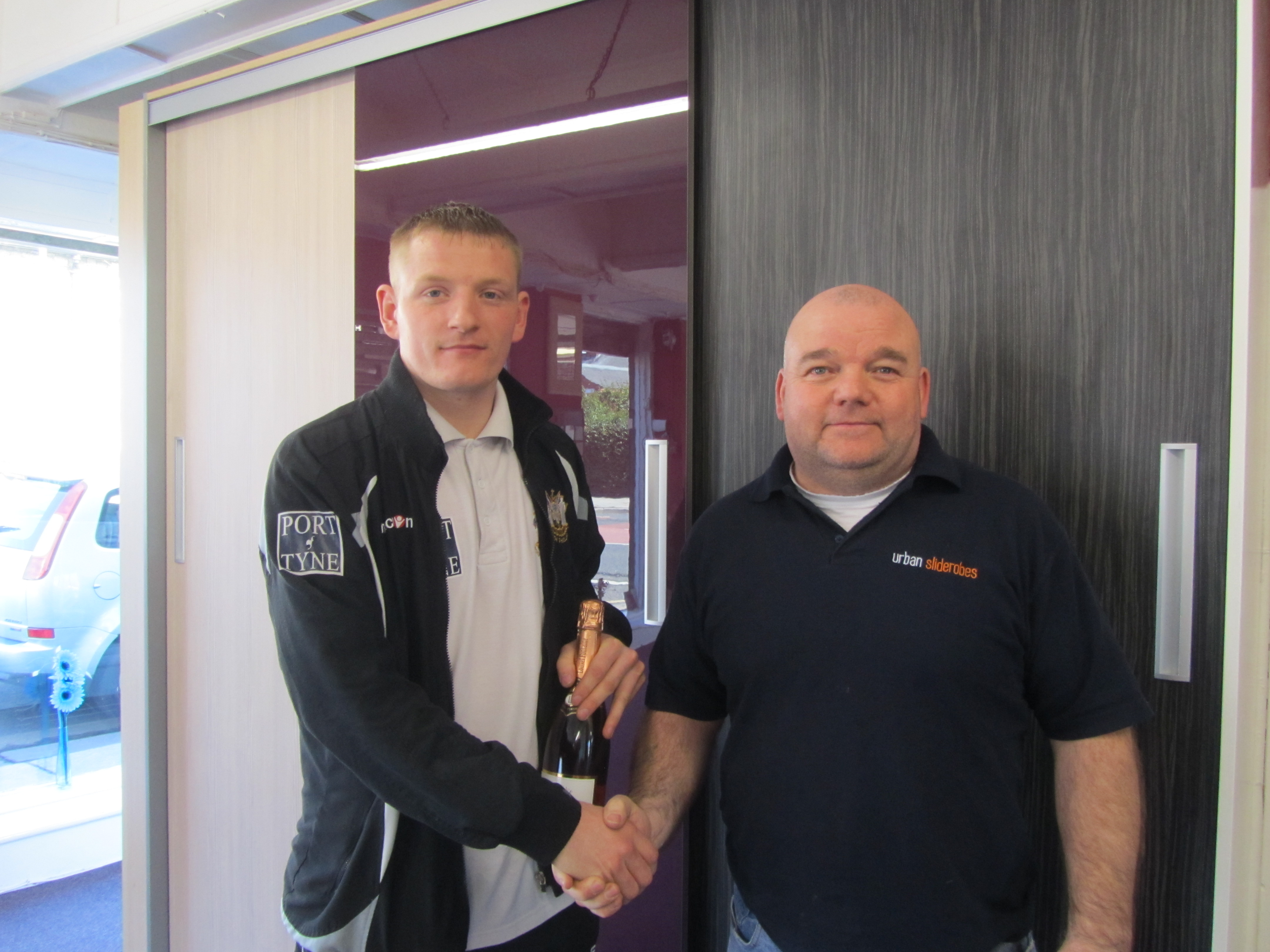 Stephen Ramsey – Player Of The Month April 2013