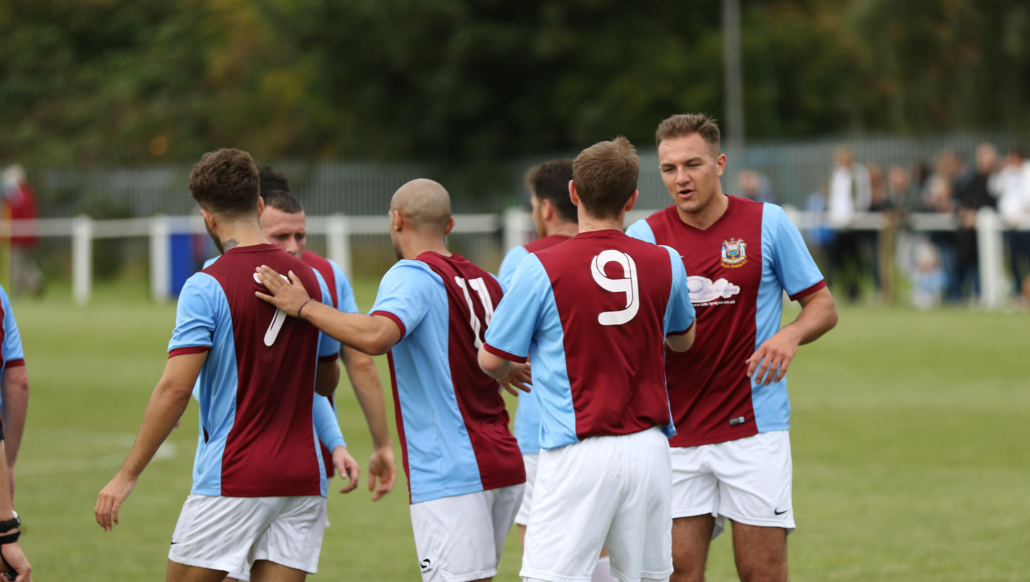Preview: South Shields vs Washington