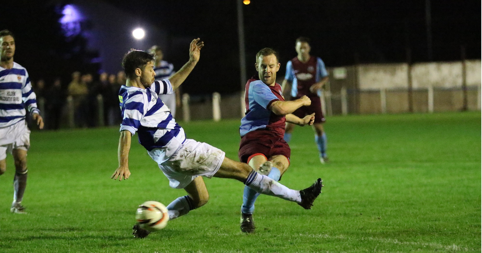 Preview: Chester-le-Street vs South Shields
