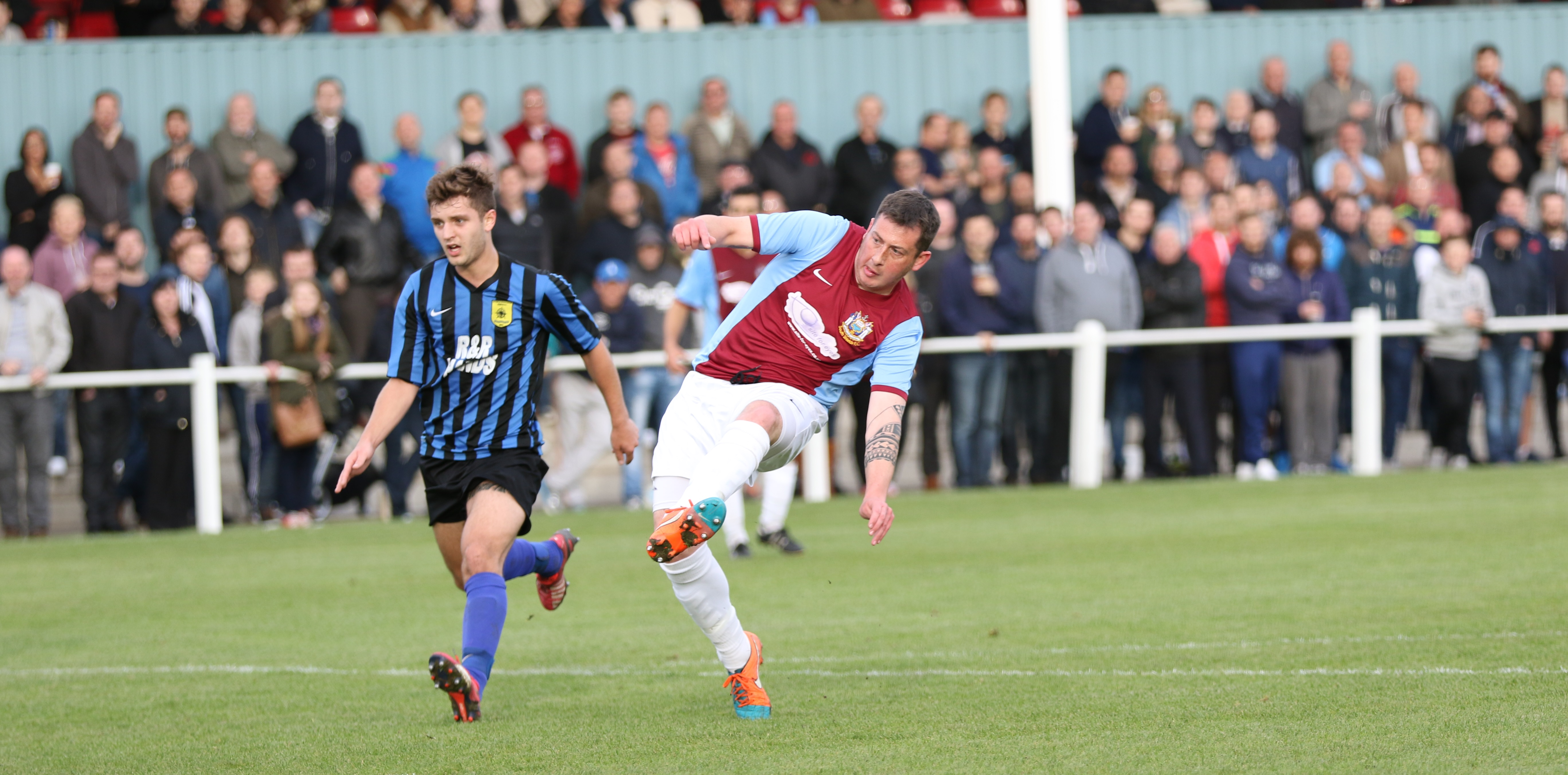 In Pictures: South Shields 4-0 Ryton & Crawcrook Albion