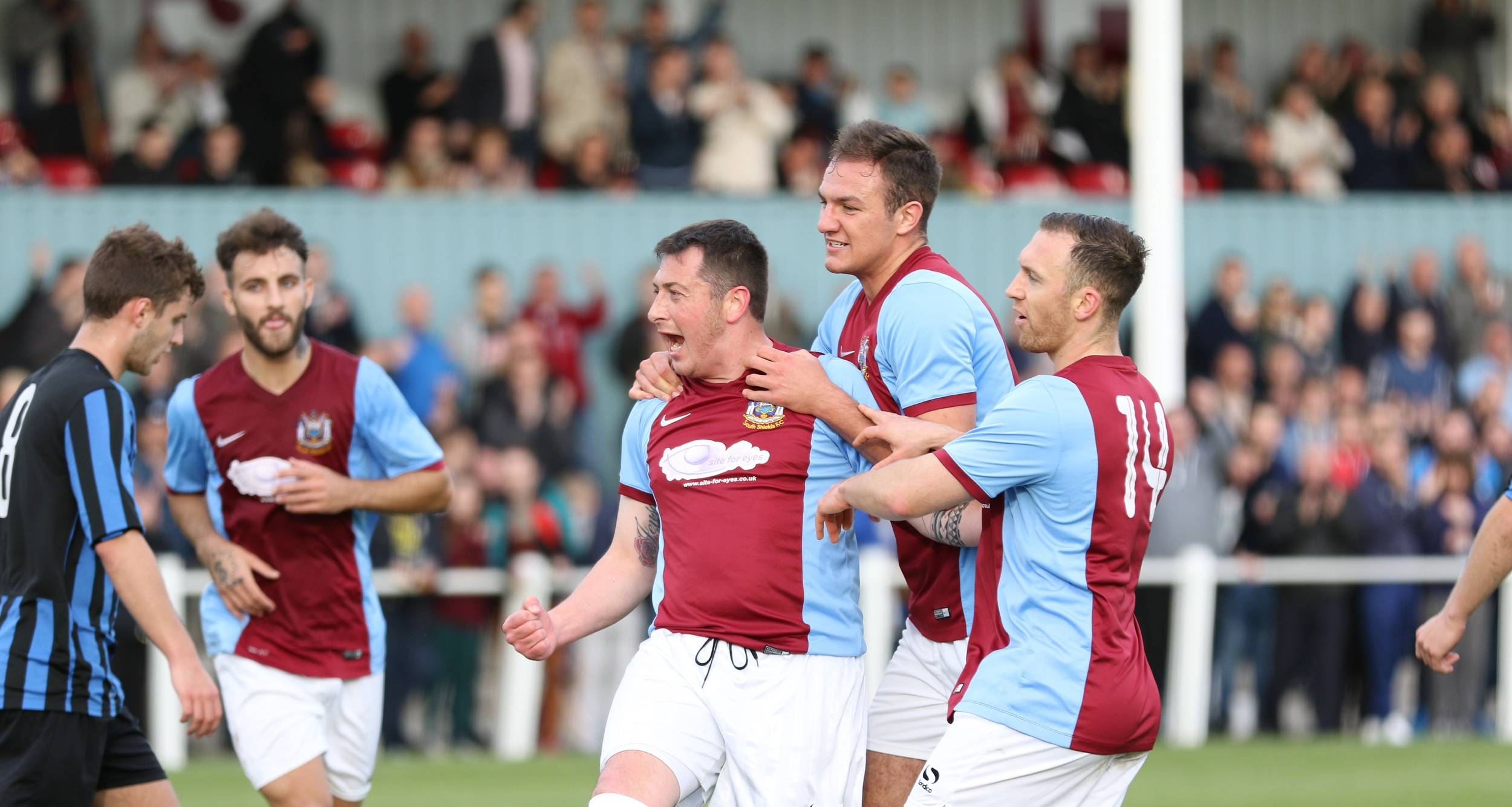 Preview: South Shields vs Tow Law Town