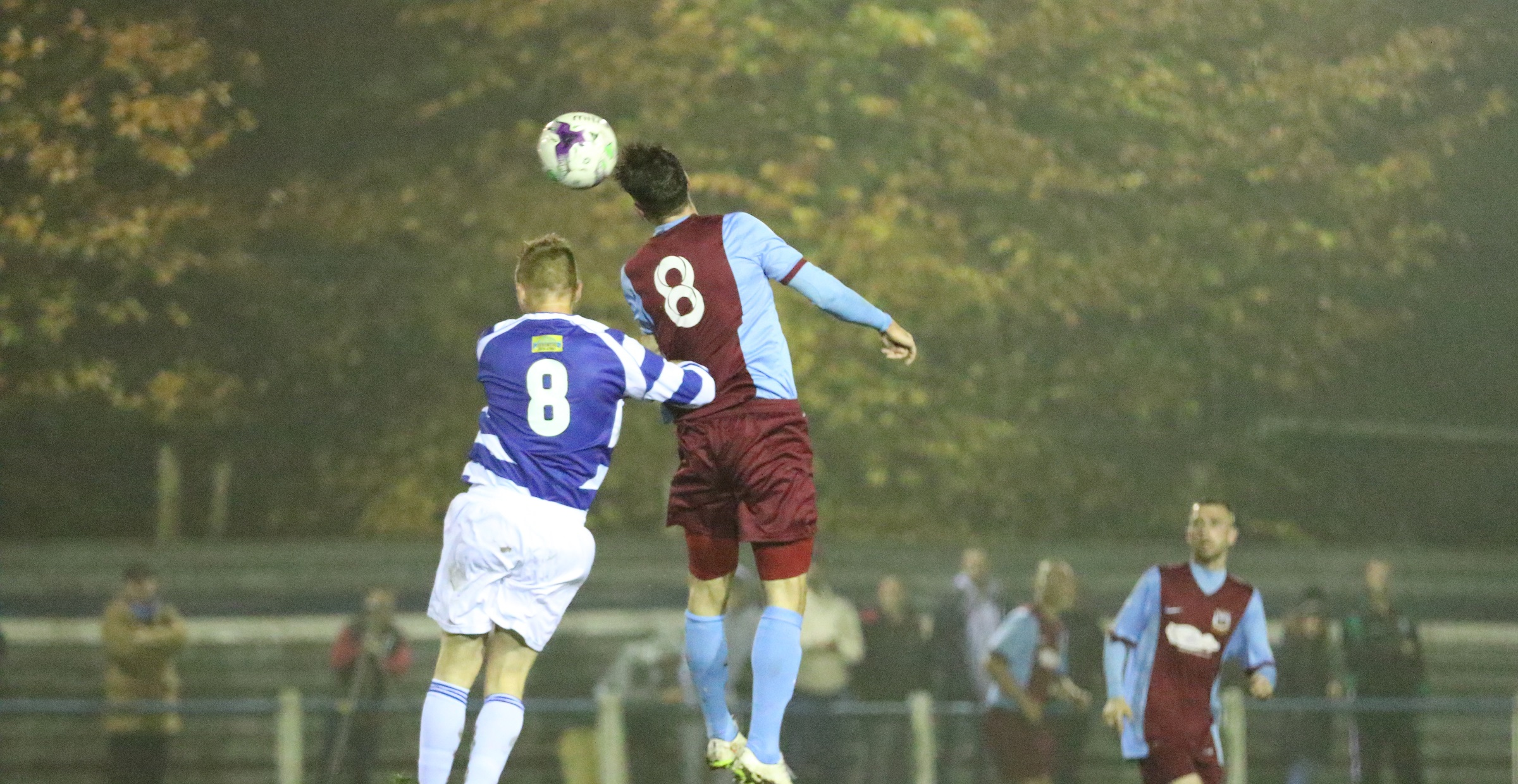 HIGHLIGHTS: Chester-le-Street 1-2 South Shields