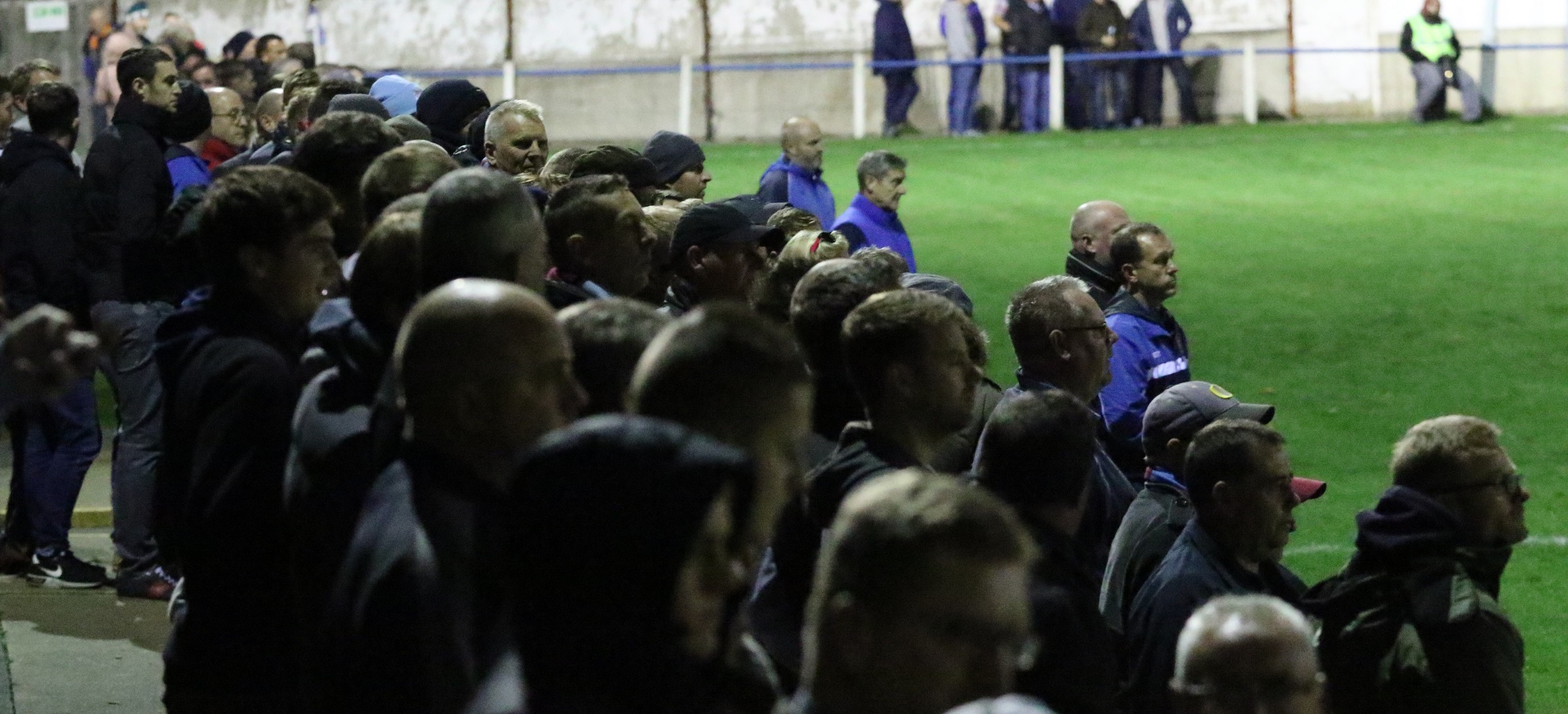 VIDEO: Manager King 'over the moon' with Chester-le-Street win