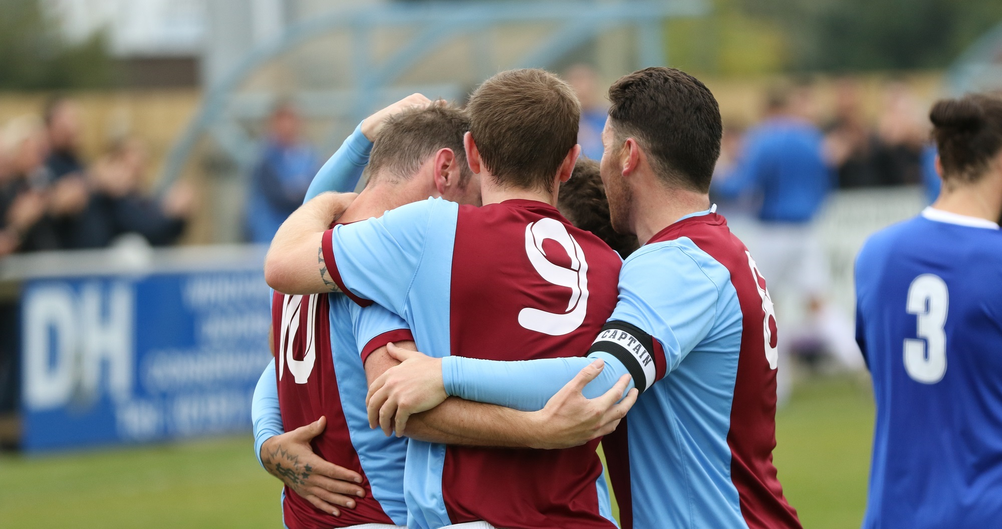 HIGHLIGHTS: South Shields 2-1 Washington