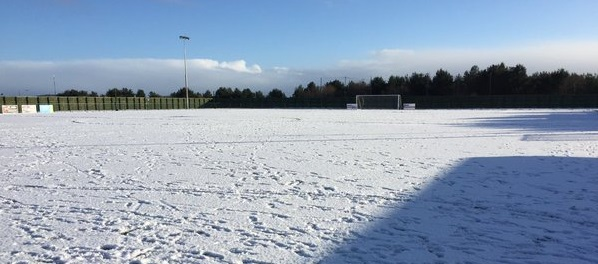 Consett FA Vase game postponed – to be played on Tuesday