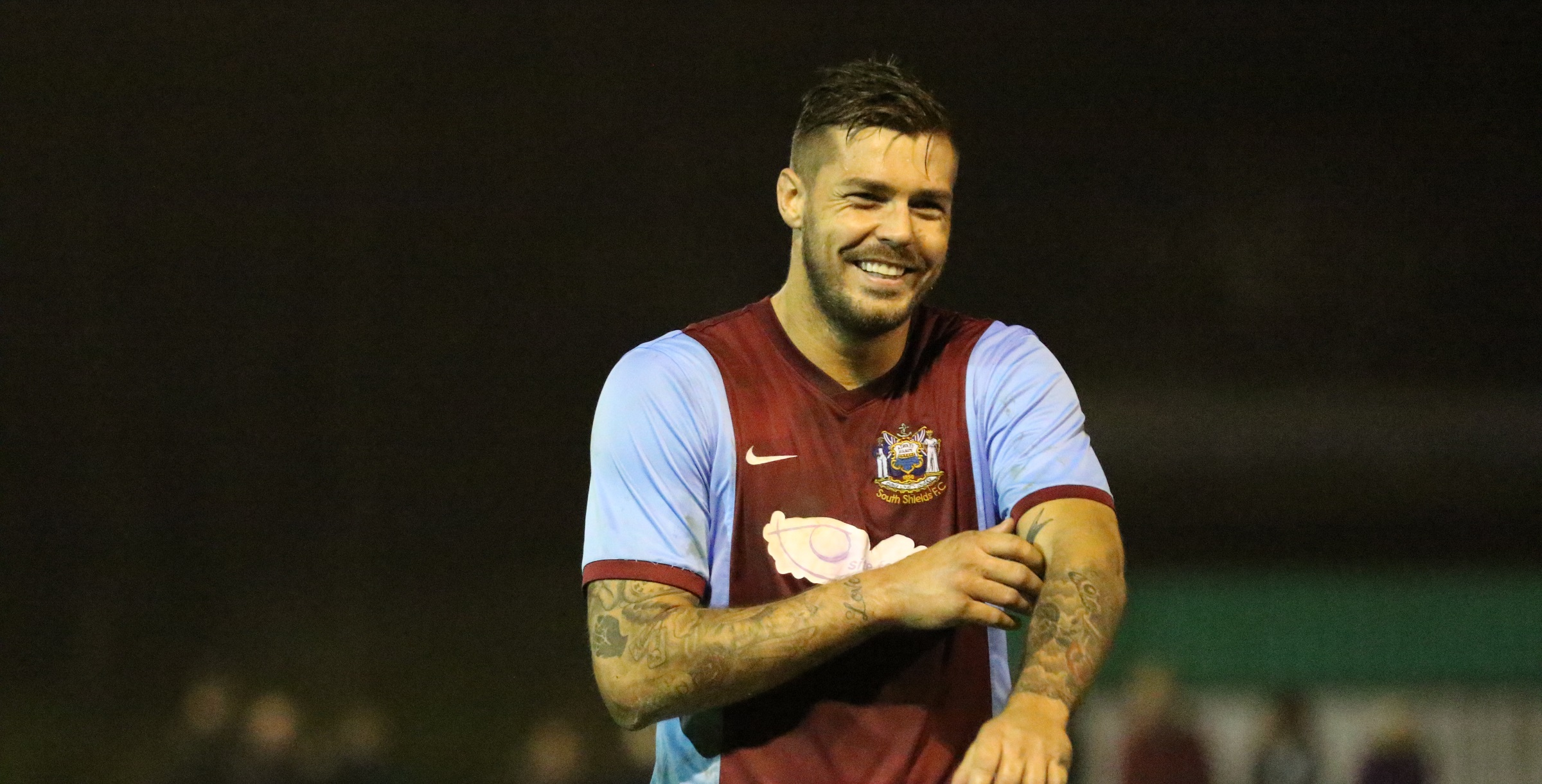 VIDEO: Daryll Hall – this is a great club to be part of