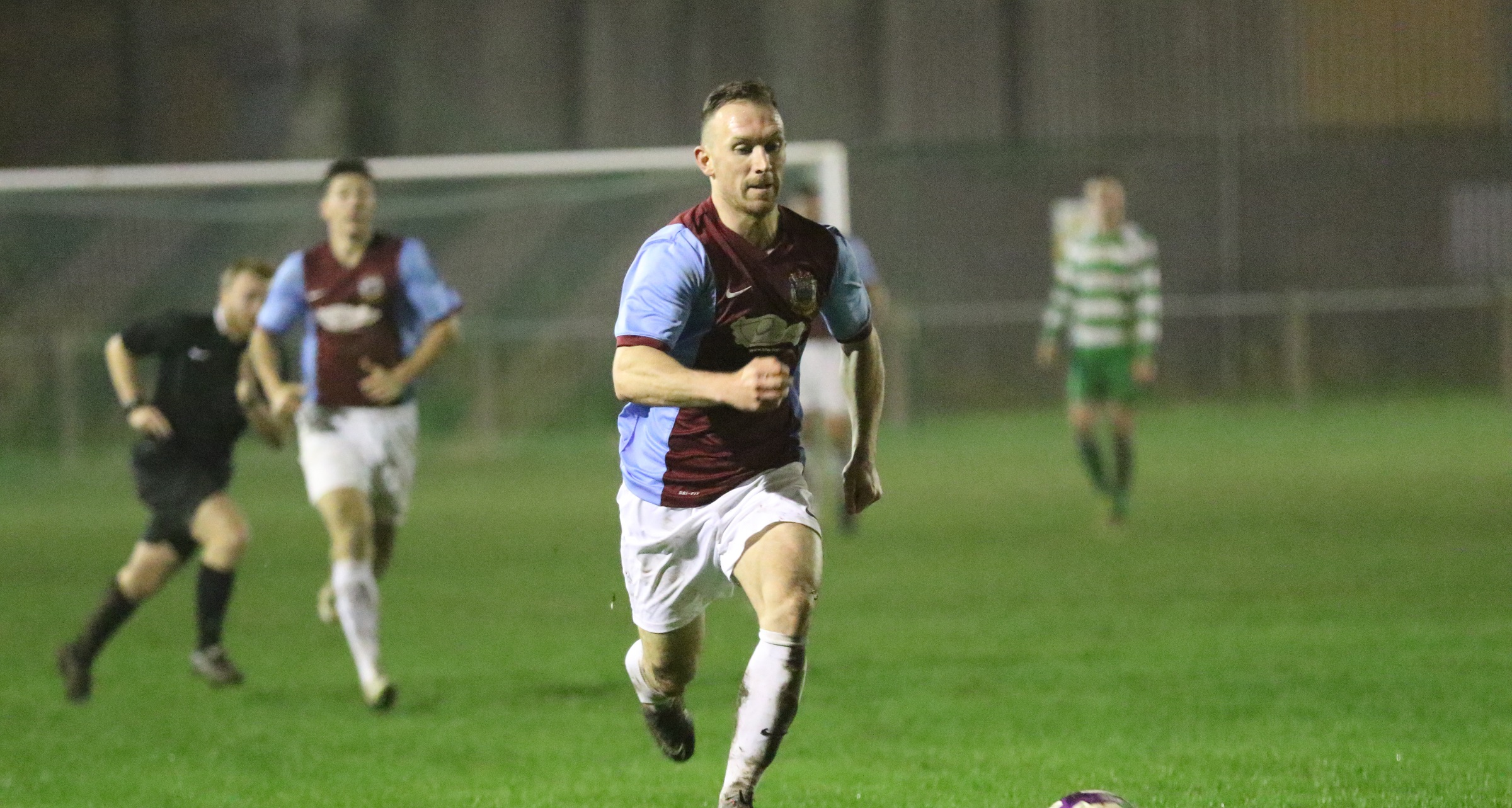 HIGHLIGHTS: Birtley Town 1-3 South Shields