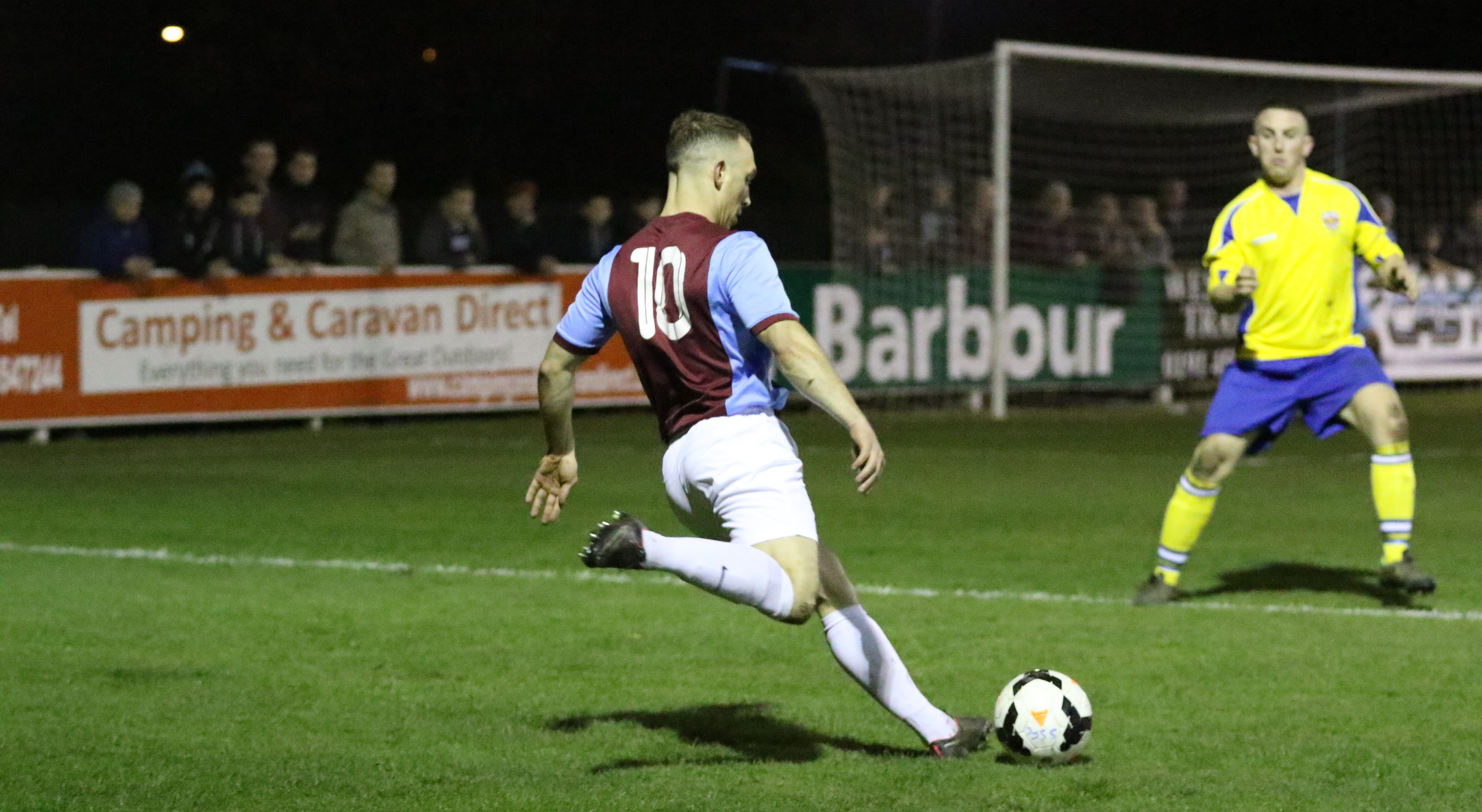 In Pictures: South Shields 2-1 Chester-le-Street