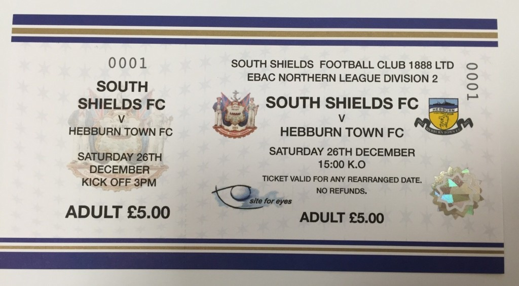 Hebburn ticket smaller