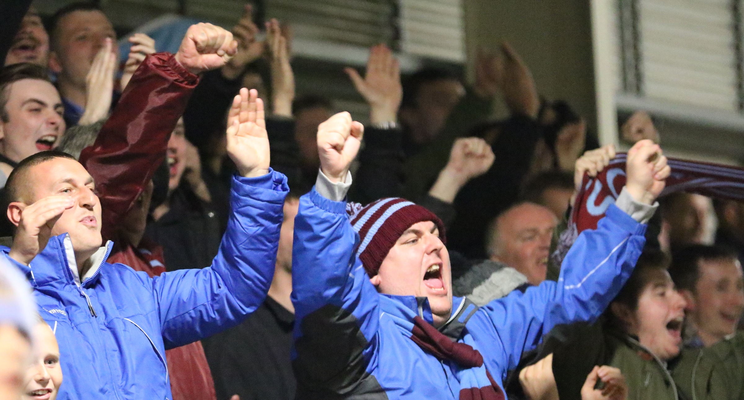Raydale Cup: Places available on supporters' coach to Gretna