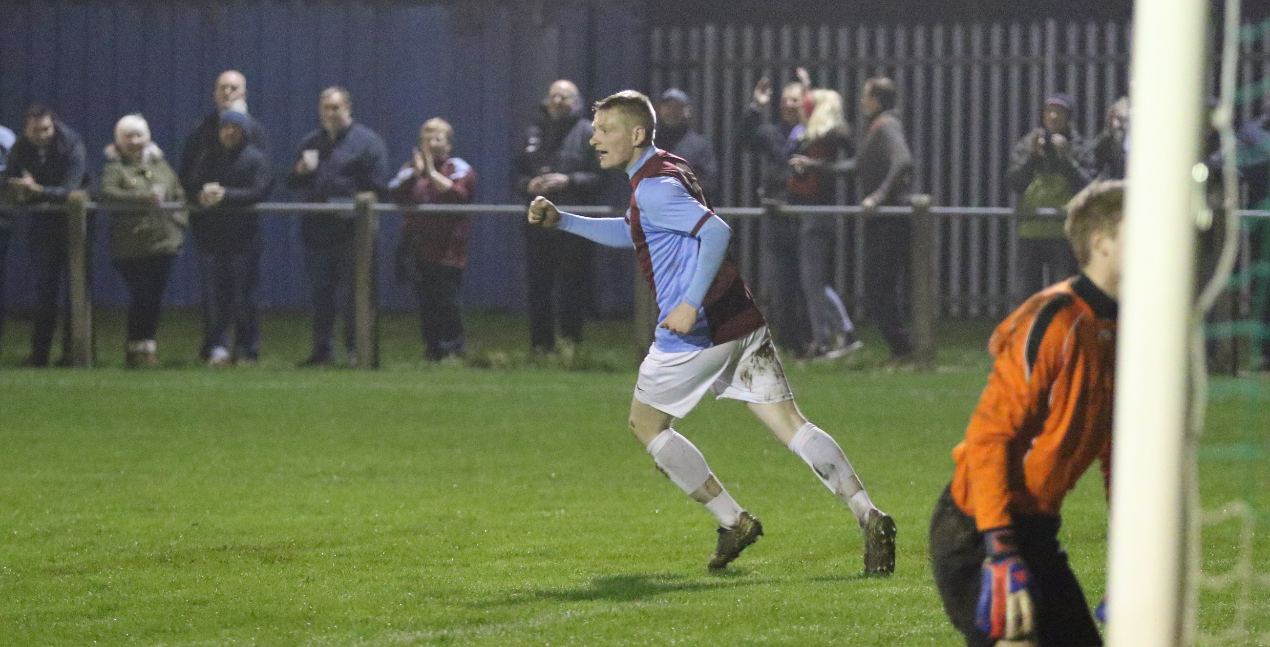 Birtley Town vs South Shields