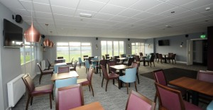 second function room smaller