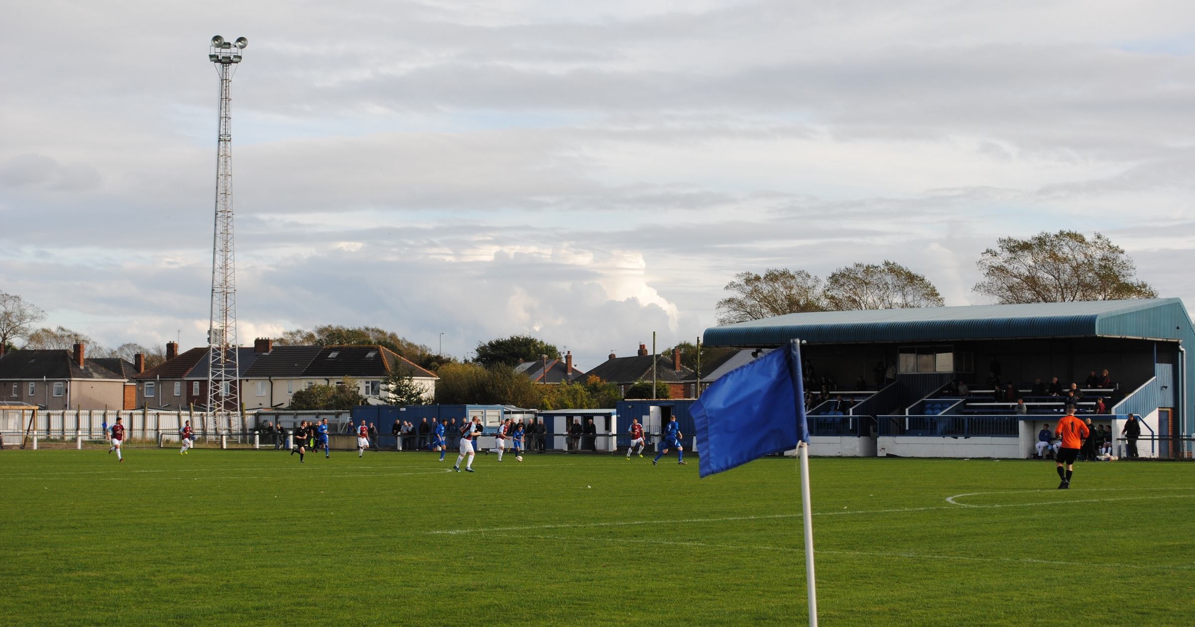 Preview: Billingham Town vs South Shields