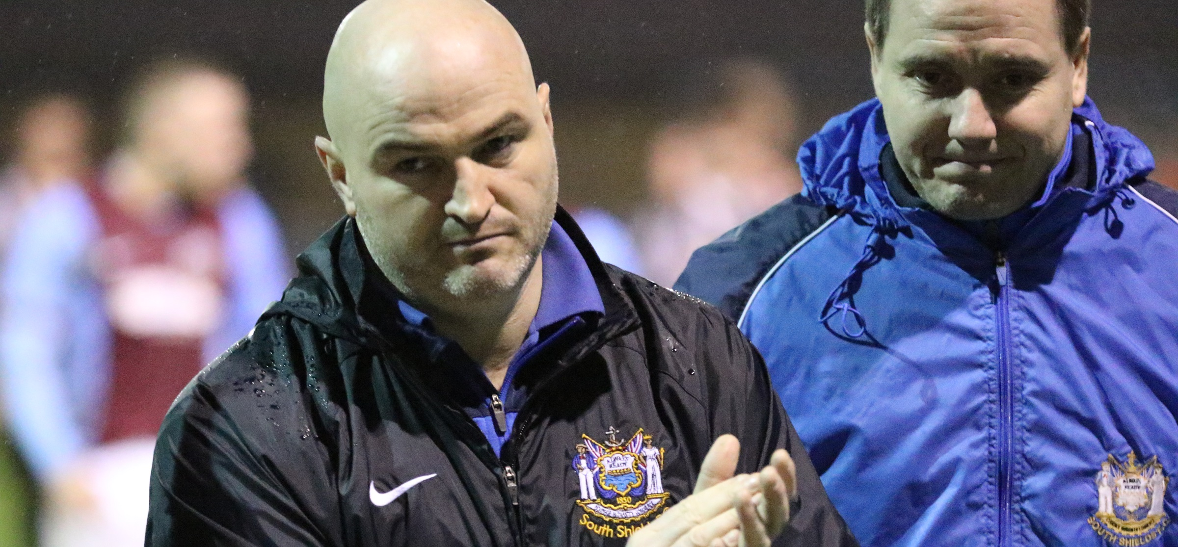 VIDEO: Manager King pleased with yet another win for Shields