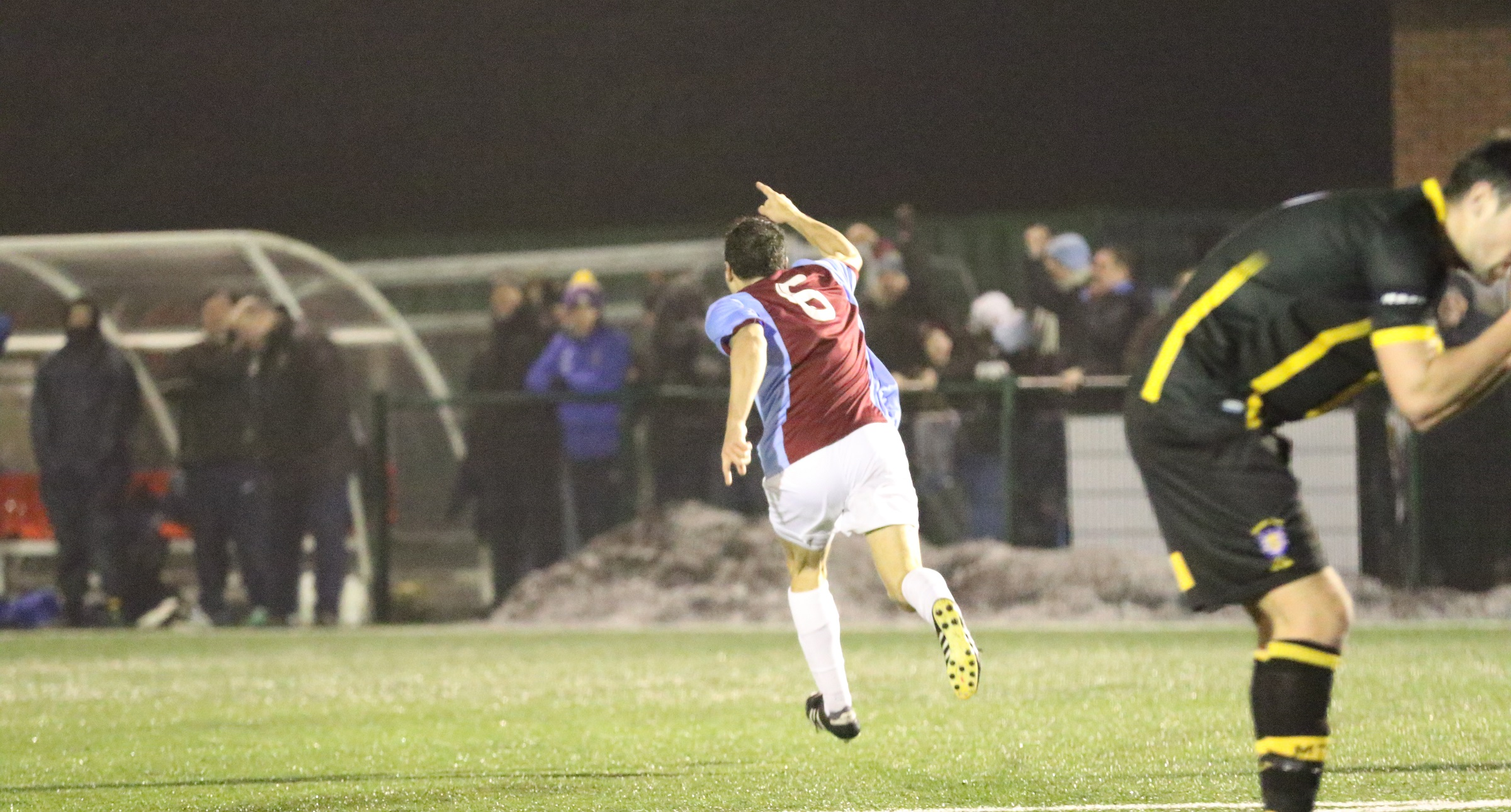 In Pictures: South Shields 3-3 Morpeth Town (9-10 on pens)