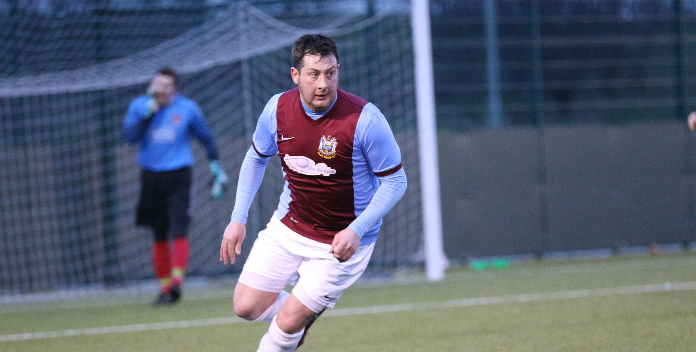VIDEO: Warren Byrne delighted with return to action – and superb goal