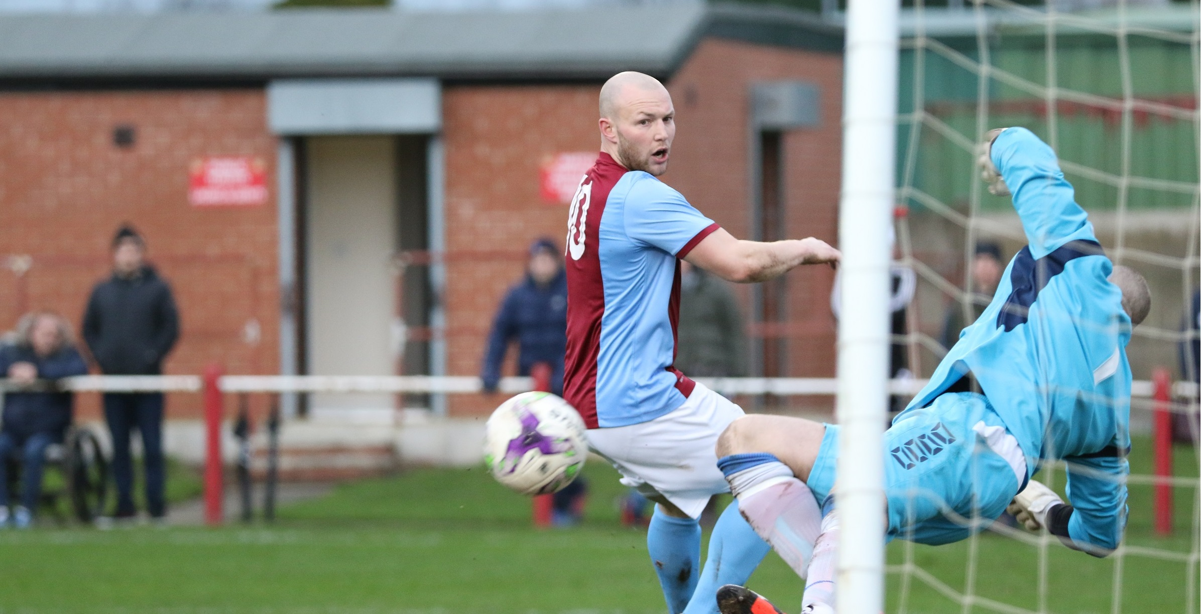 HIGHLIGHTS: Ryhope CW 3-2 South Shields