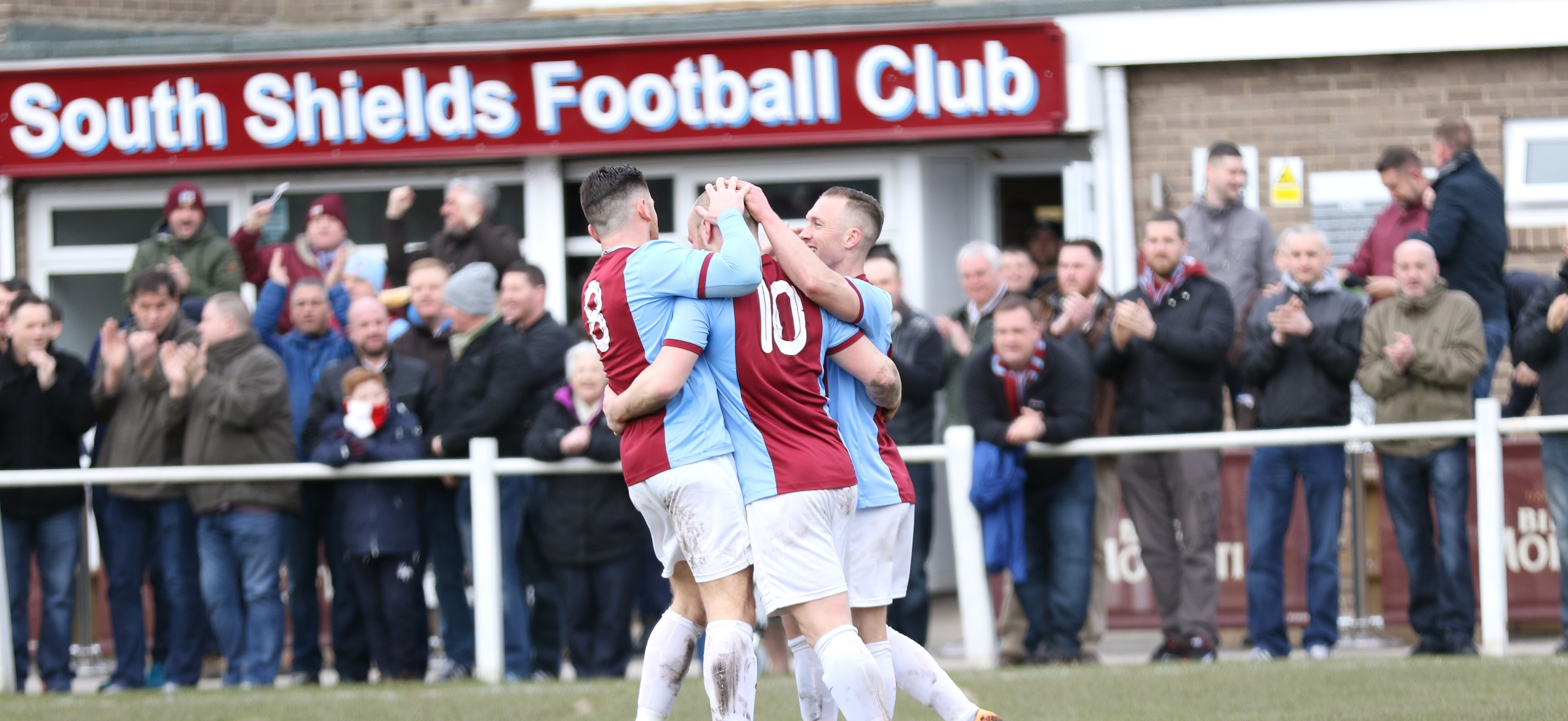 Match preview: Ryton & Crawcrook Albion vs South Shields