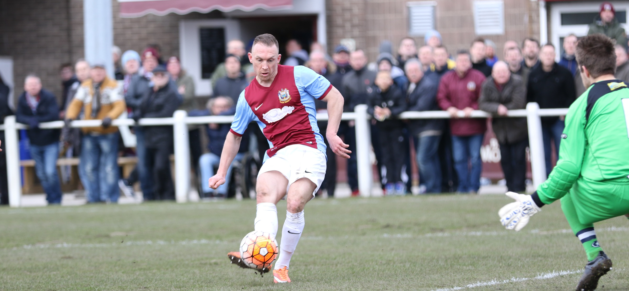 HIGHLIGHTS: South Shields 2-0 Chester-le-Street Town