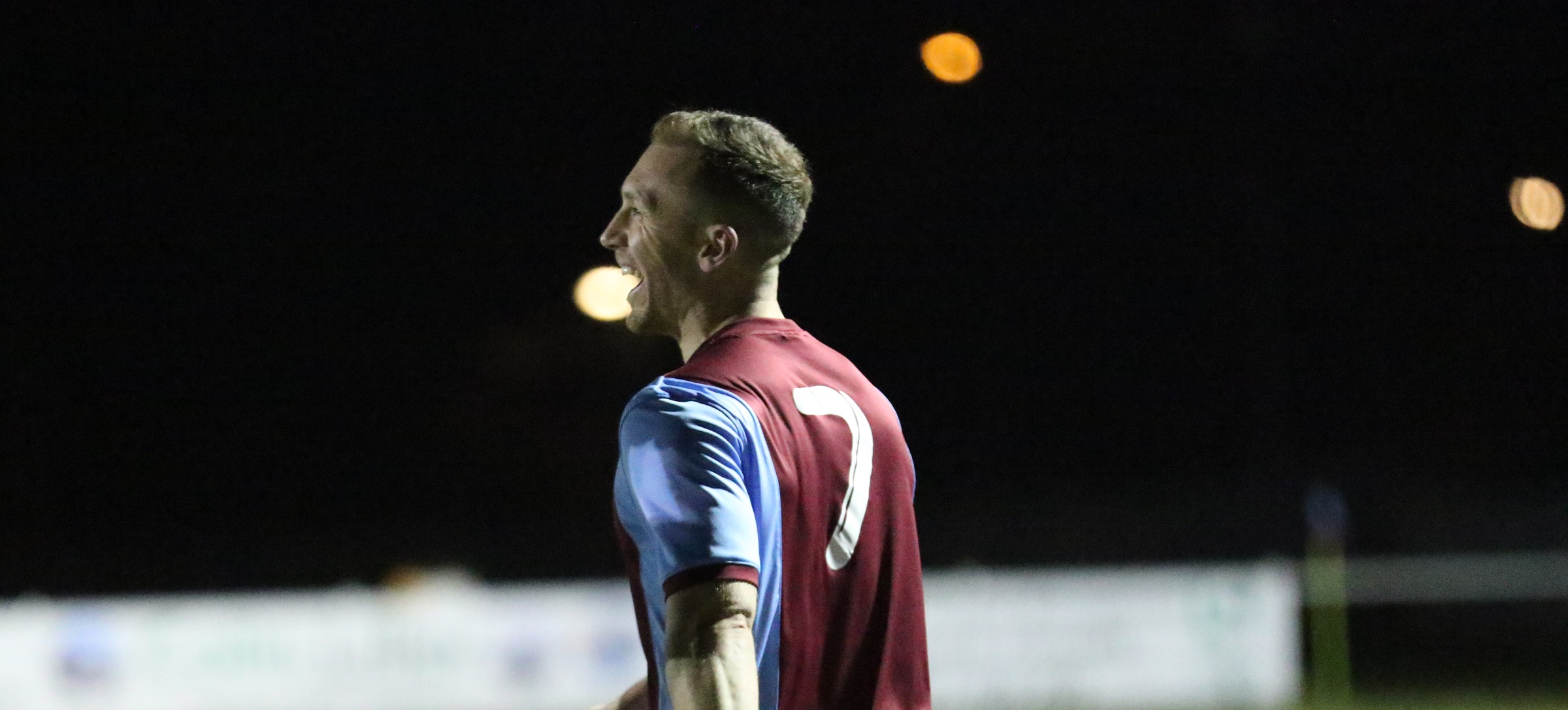 VIDEO: In-form David Foley delighted with fitness and performances