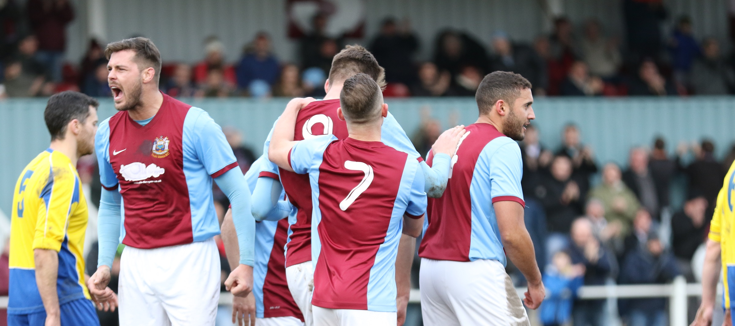 VIDEO: Daryll Hall – Win over Chester-le-Street was vital for team morale