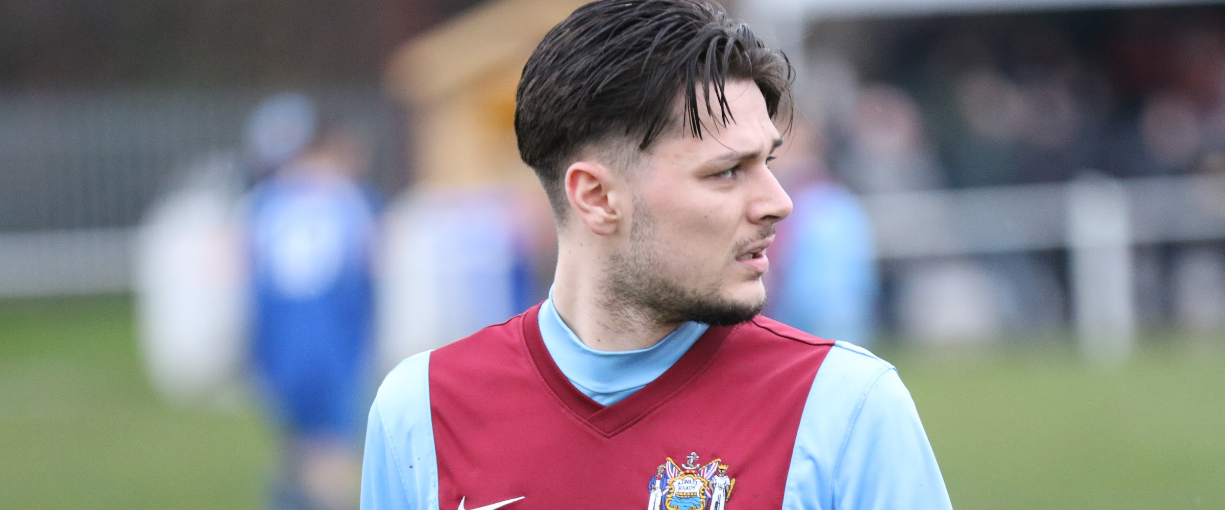 VIDEO: John Grey – Support at Mariners Park is 'breathtaking'