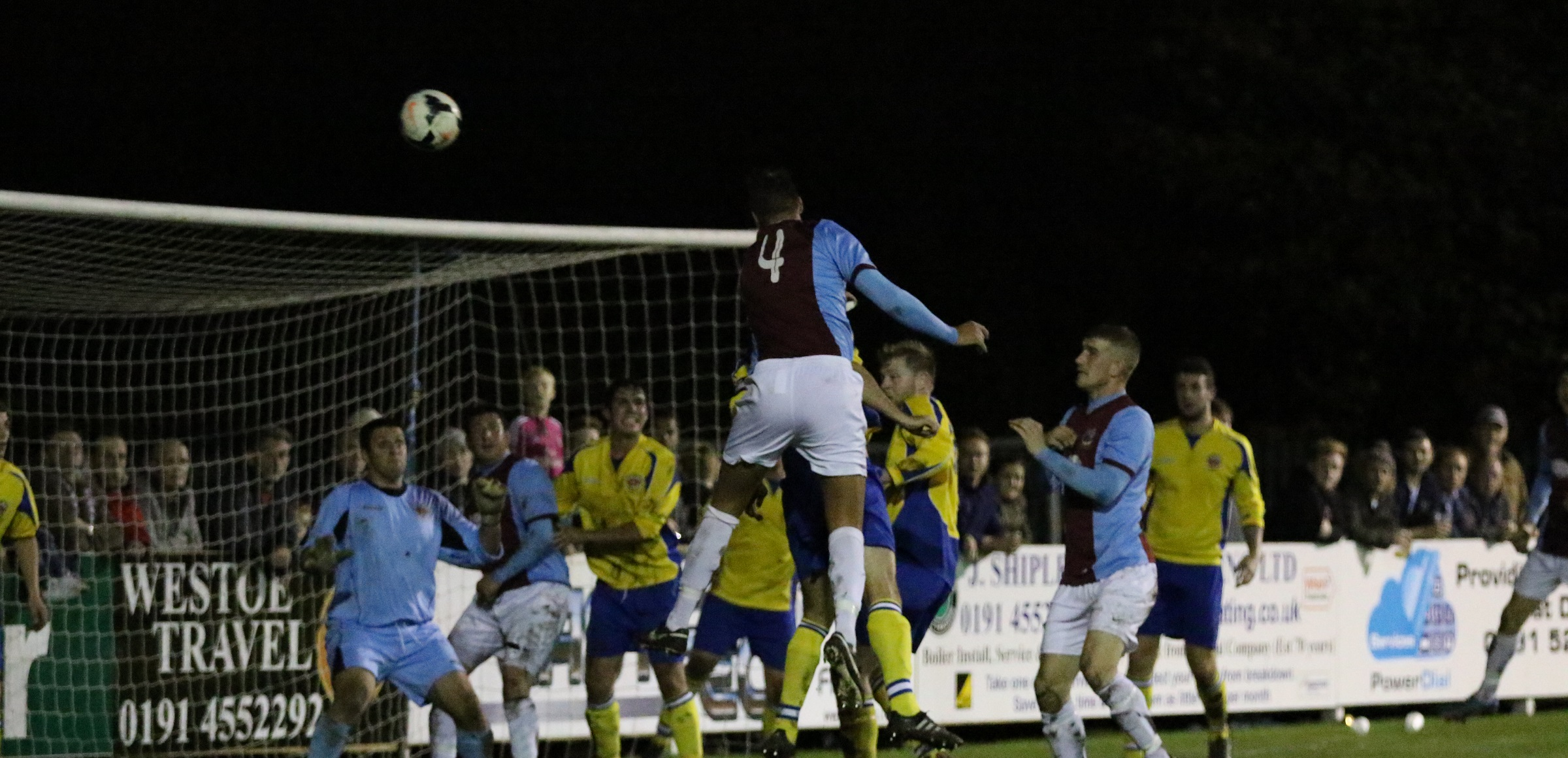 Match preview: South Shields vs Chester-le-Street Town