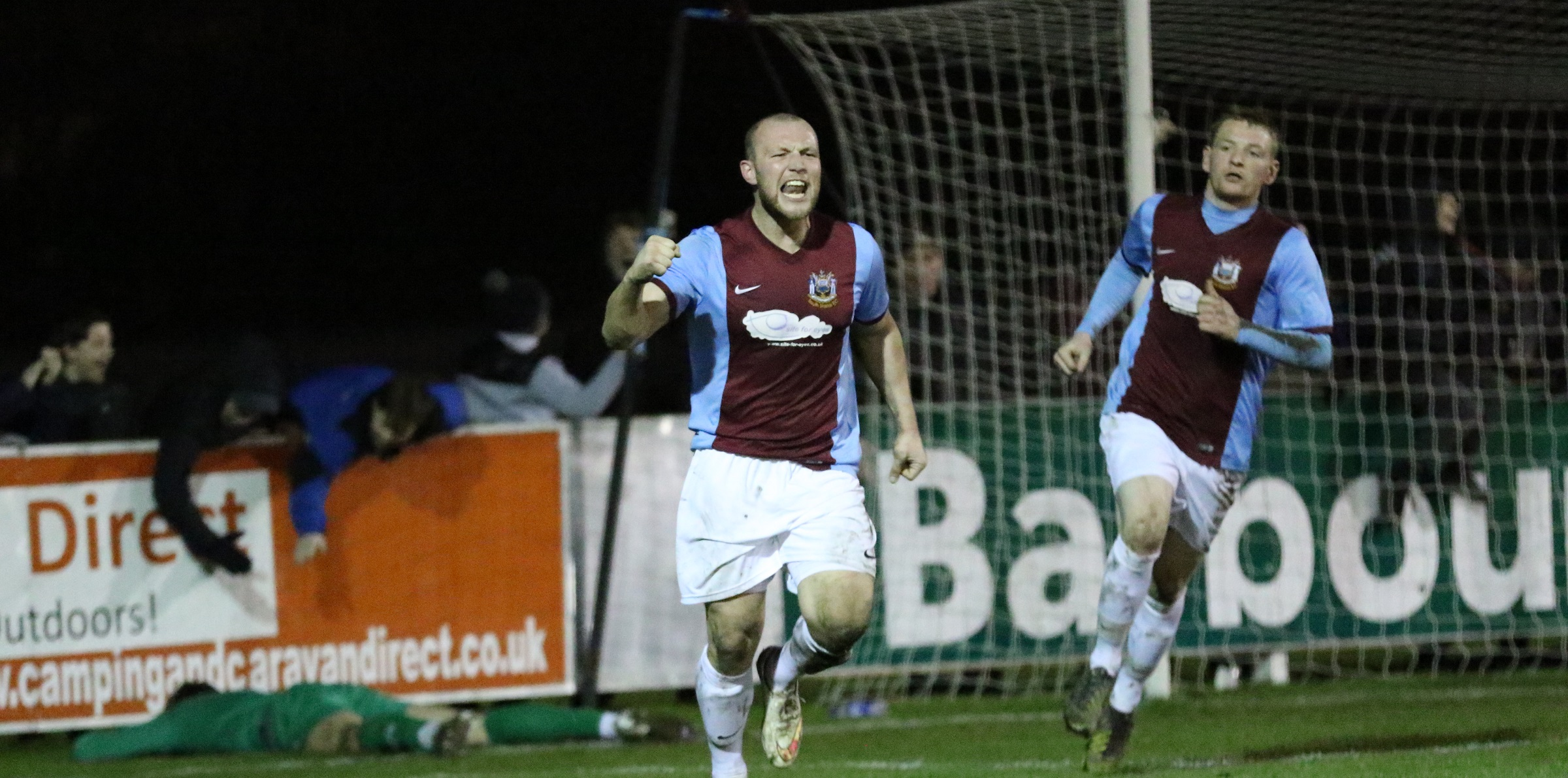South Shields 3-2 Gateshead