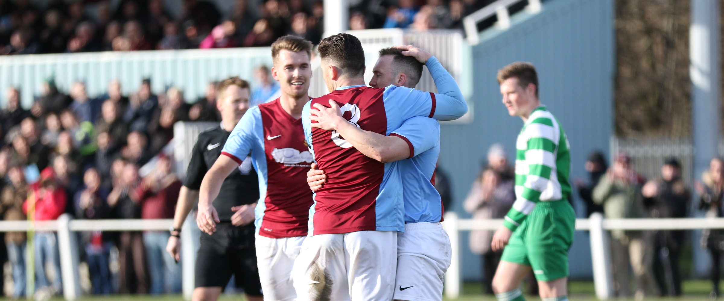 HIGHLIGHTS: South Shields 2-0 Birtley Town