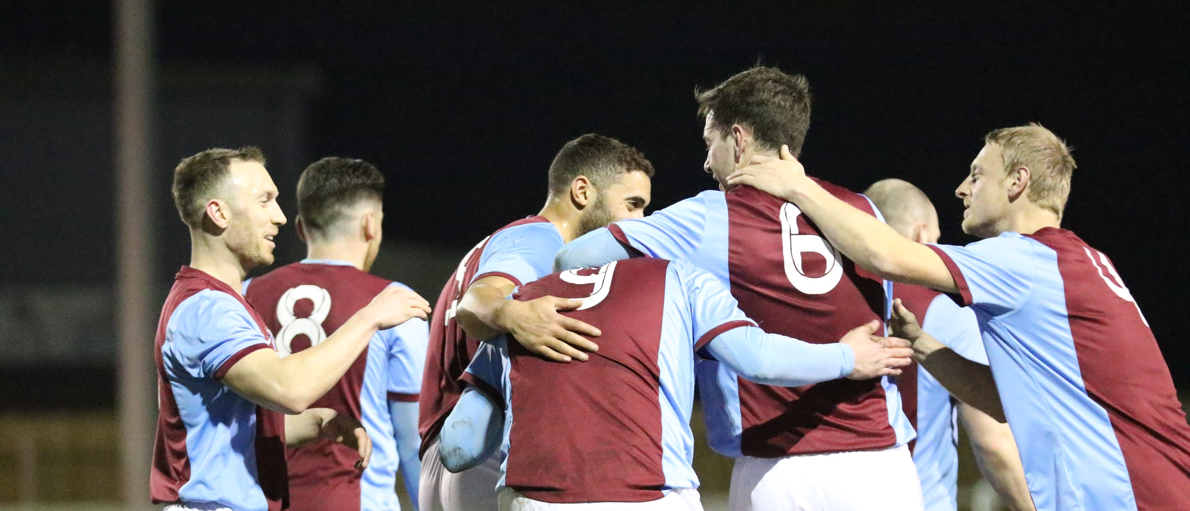 Match Preview: South Shields vs Birtley Town
