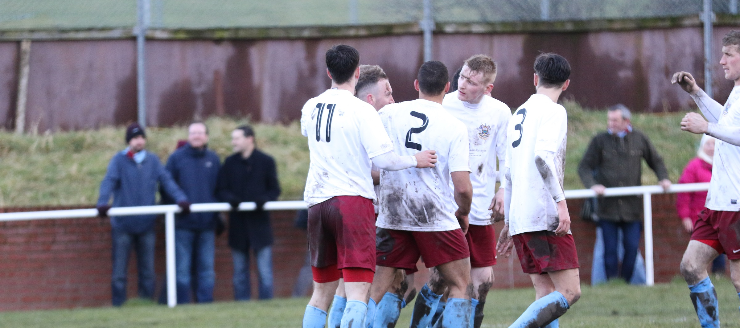 VIDEO: Gary Middleton gives reaction to 4-0 win at Ryton
