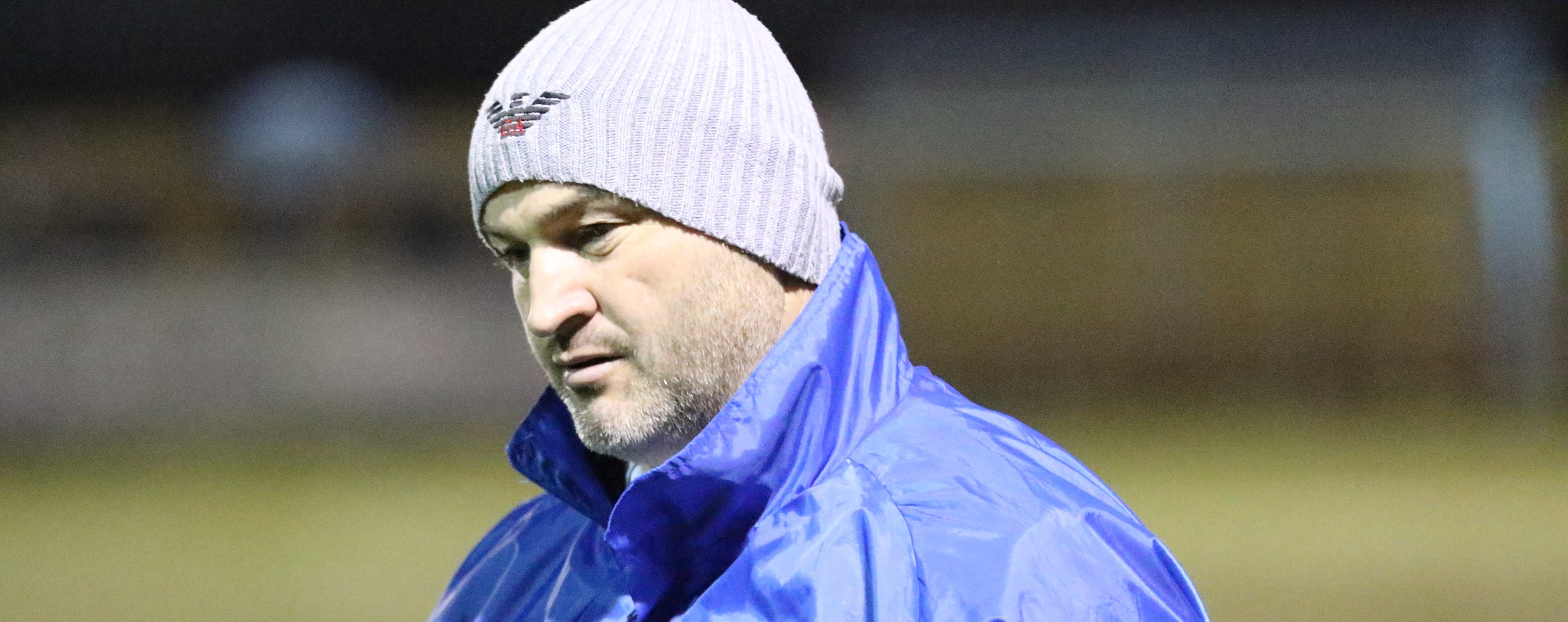 VIDEO: No complaints from manager King to North Shields loss