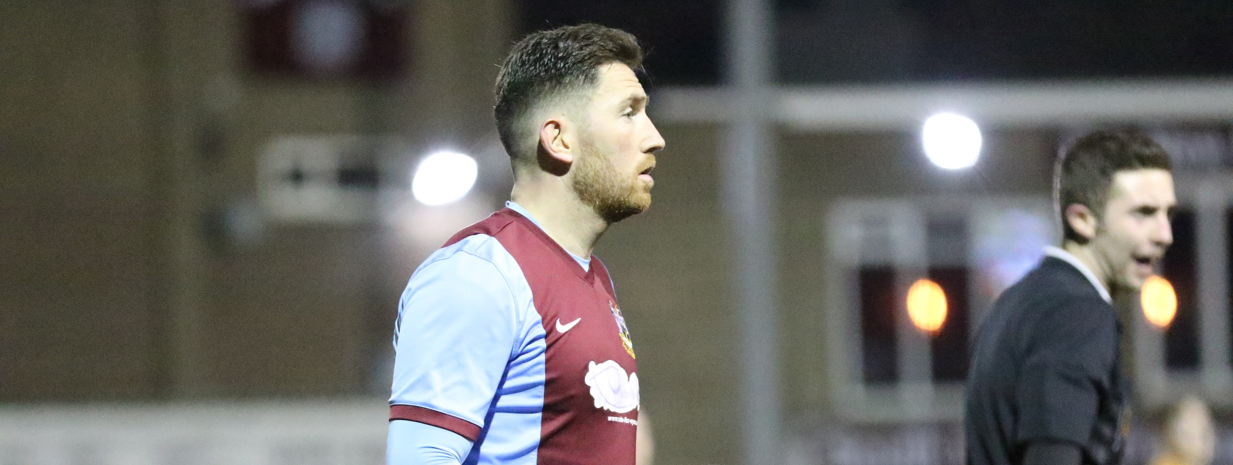 VIDEO: Captain Scroggins opens up after ending hectic week with win and goal