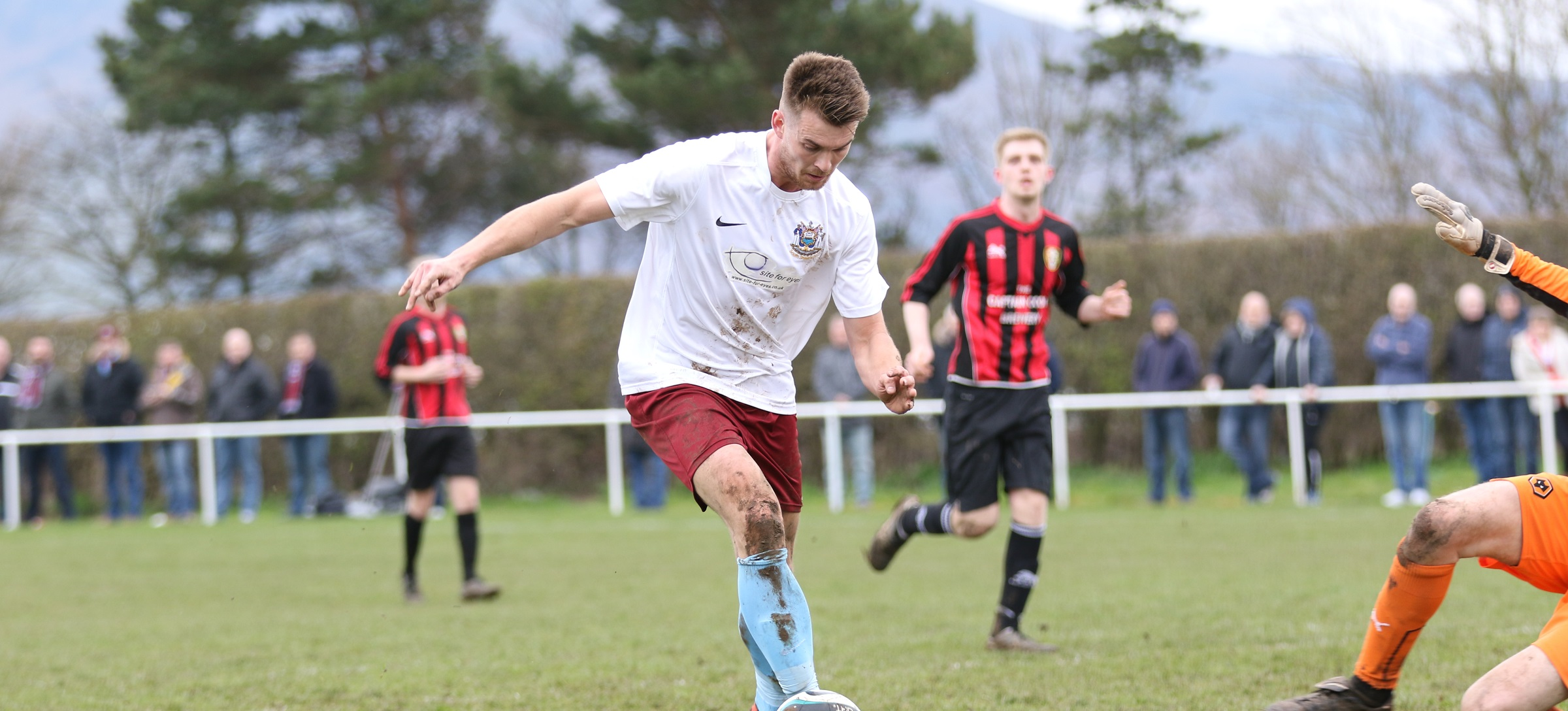 HIGHLIGHTS: Stokesley Sports Club 0-3 South Shields