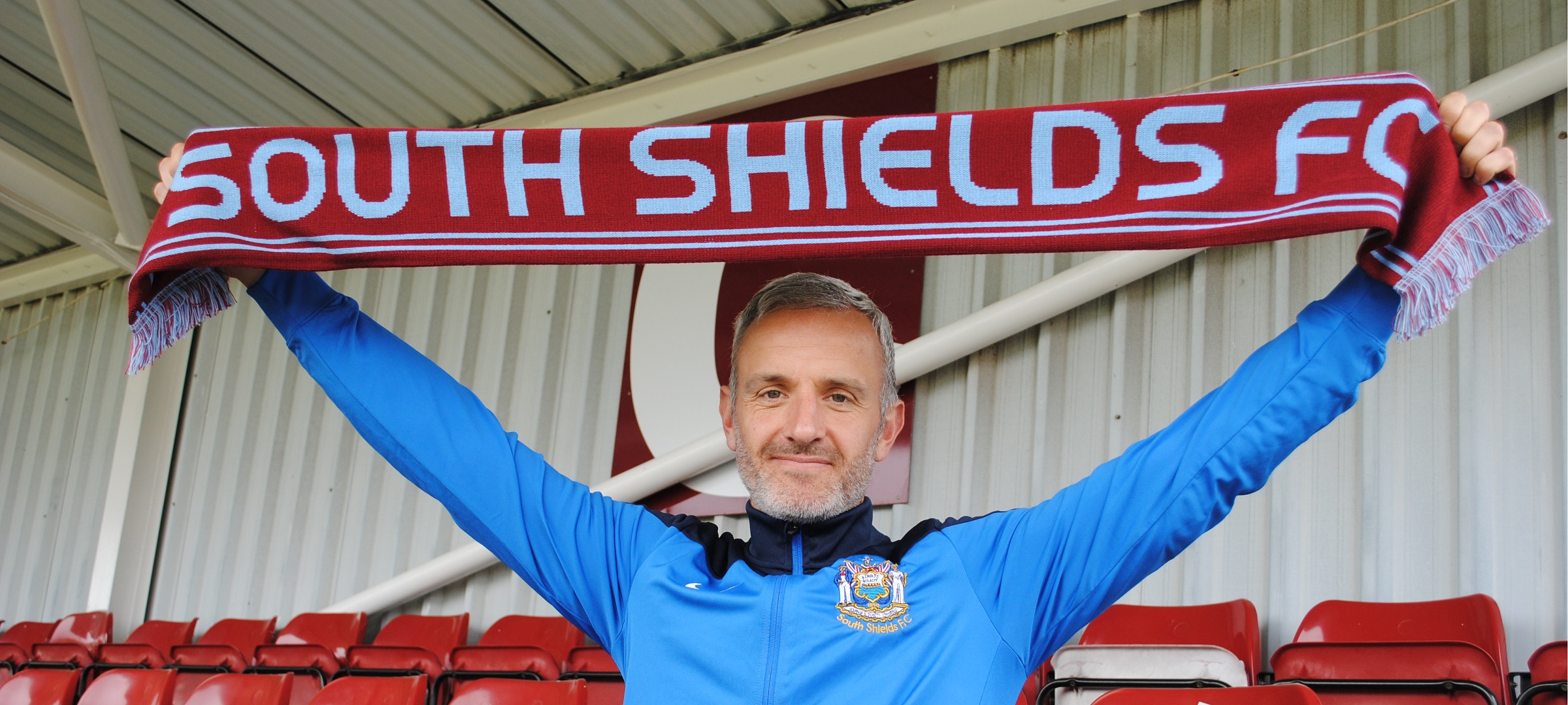 VIDEO: Lee Picton speaks about appointment as assistant manager