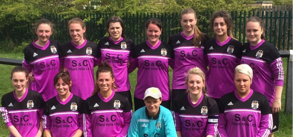 Open training sessions for SSFC Ladies – get involved!