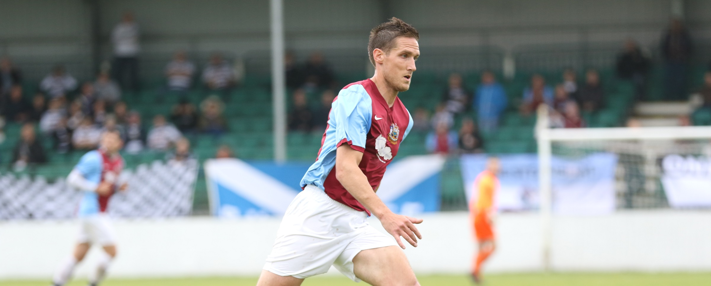 Bedlington Terriers 2-2 South Shields: Shaw off mark in draw