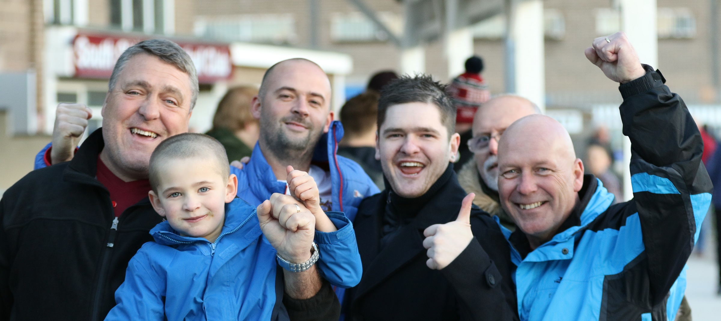 SSFC Members' Club launched – join now for just £5