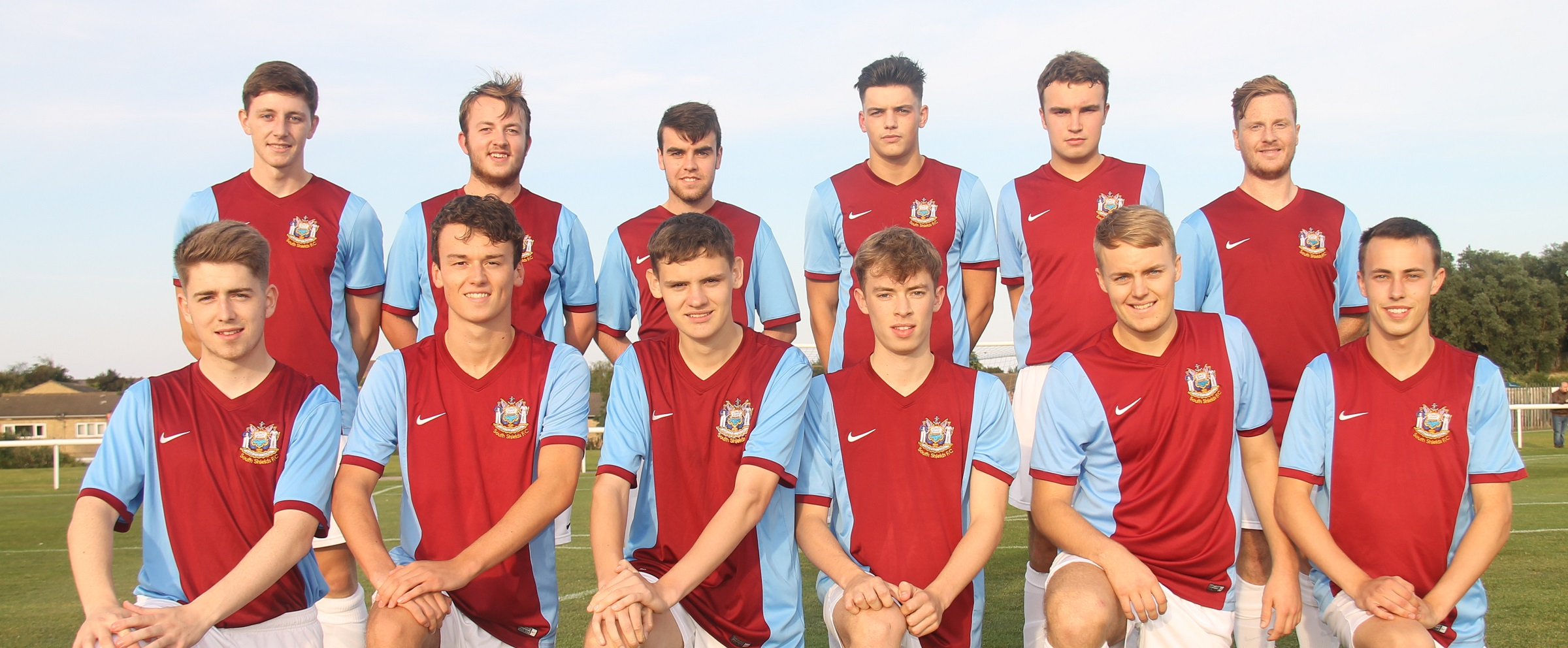 South Shields Reserves aim for top spot – with first-team quartet available