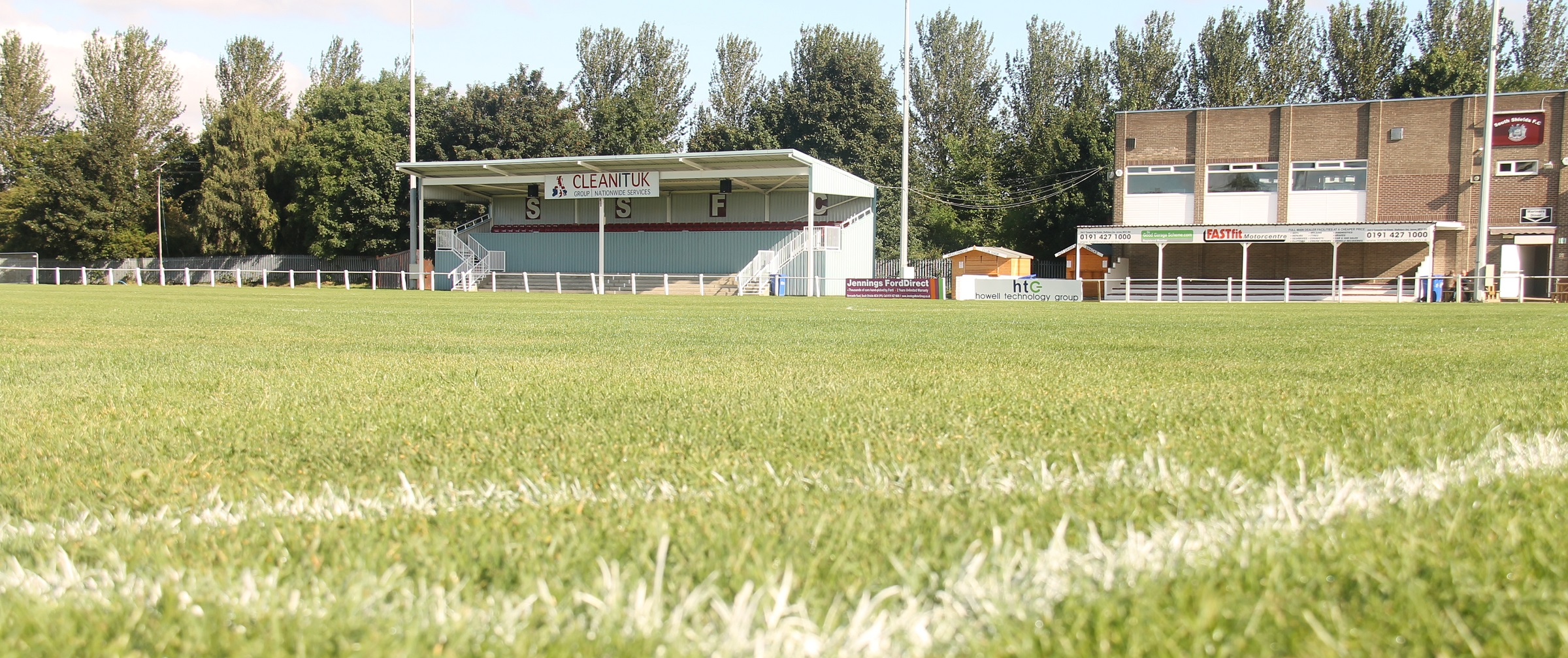 Mariners to host Runcorn Linnets in FA Vase first round