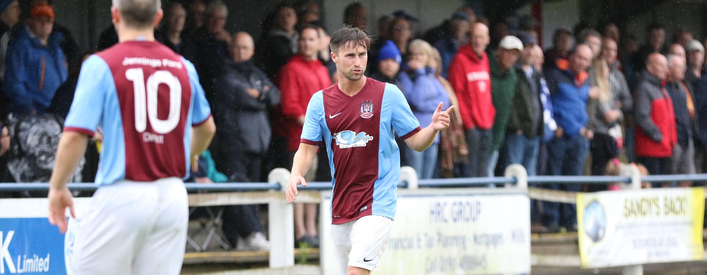 David Palmer opts to rejoin Seaham Red Star