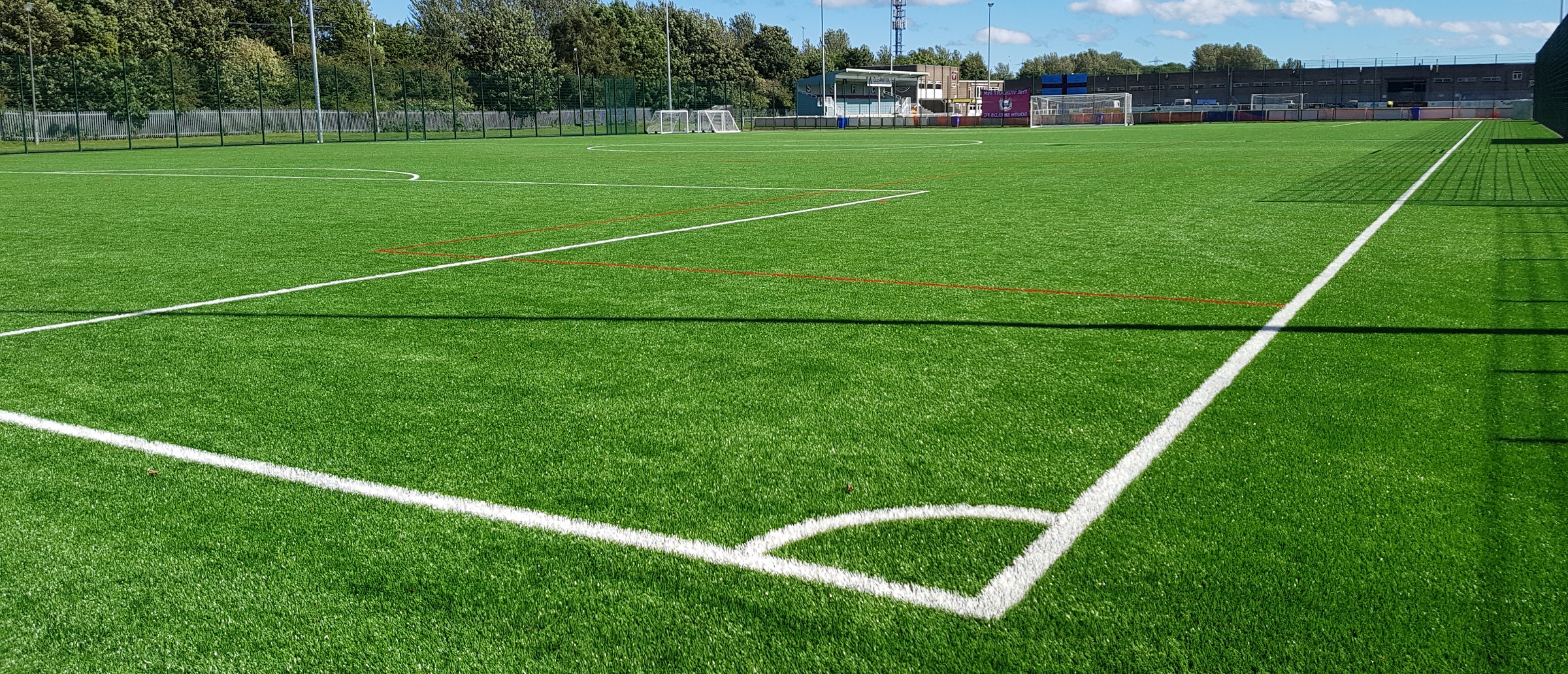 Football fundraiser to take place at Mariners Park
