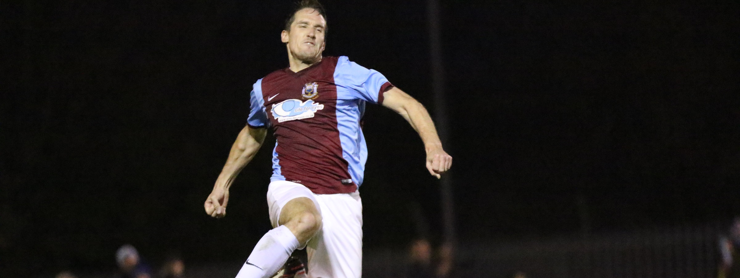 South Shields 3-1 Dunston UTS: Shaw seals late victory