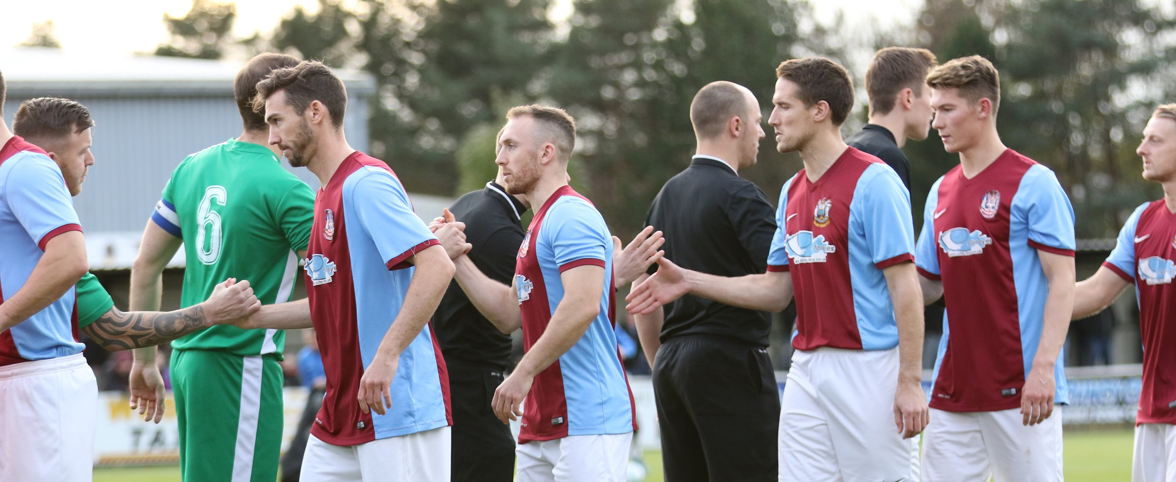 Match Preview: South Shields vs Dunston UTS