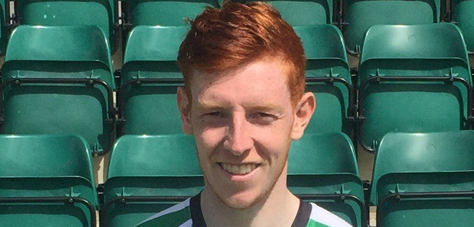 Mariners complete signing of Blyth Spartans' Michael Richardson