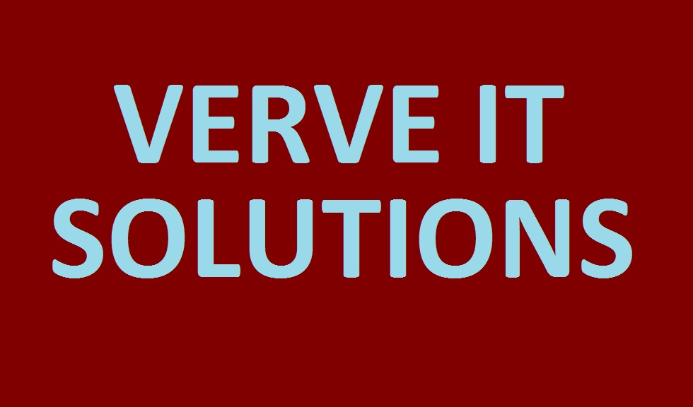 Verve IT Solutions