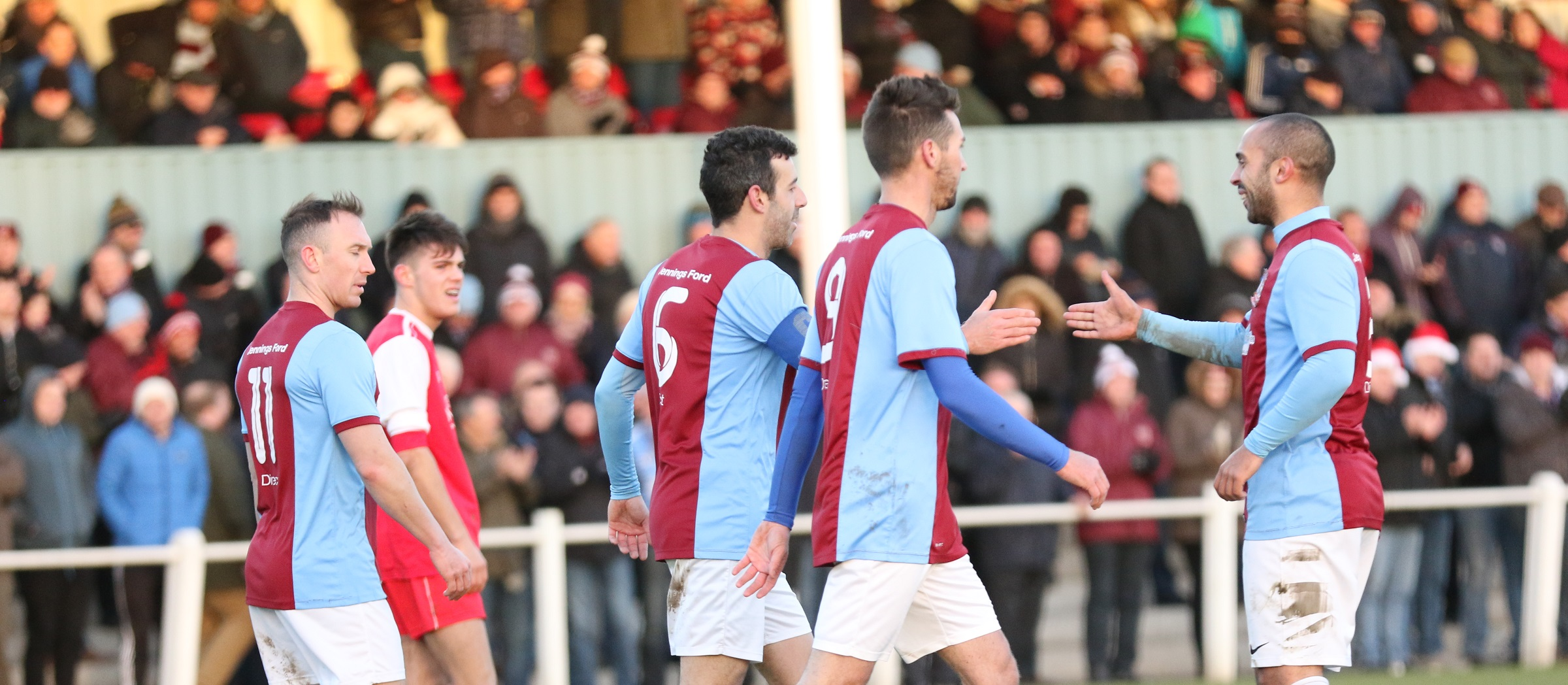 Match Preview: South Shields vs Morpeth Town – FA Vase