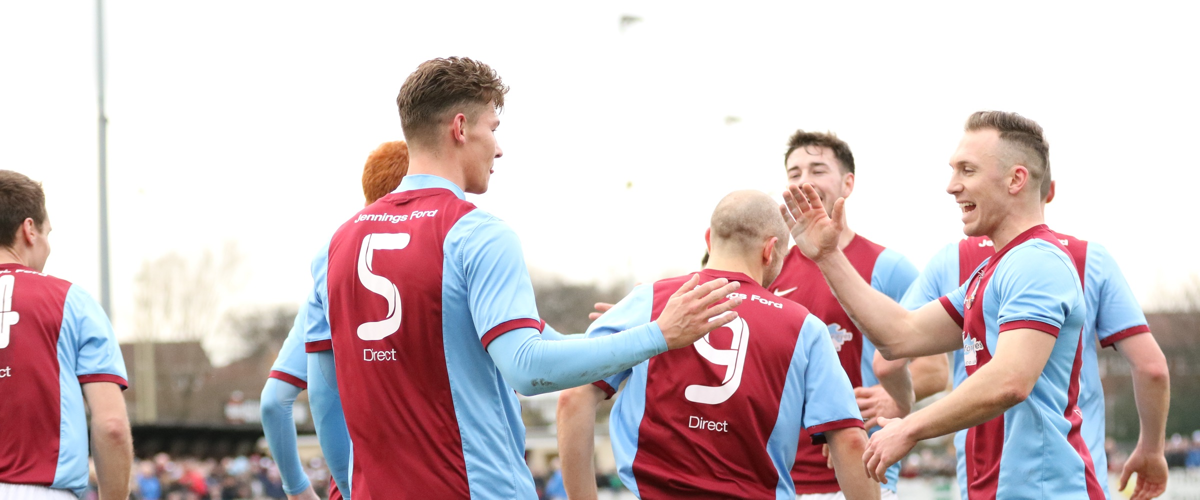 Match Preview: Newcastle Benfield vs South Shields