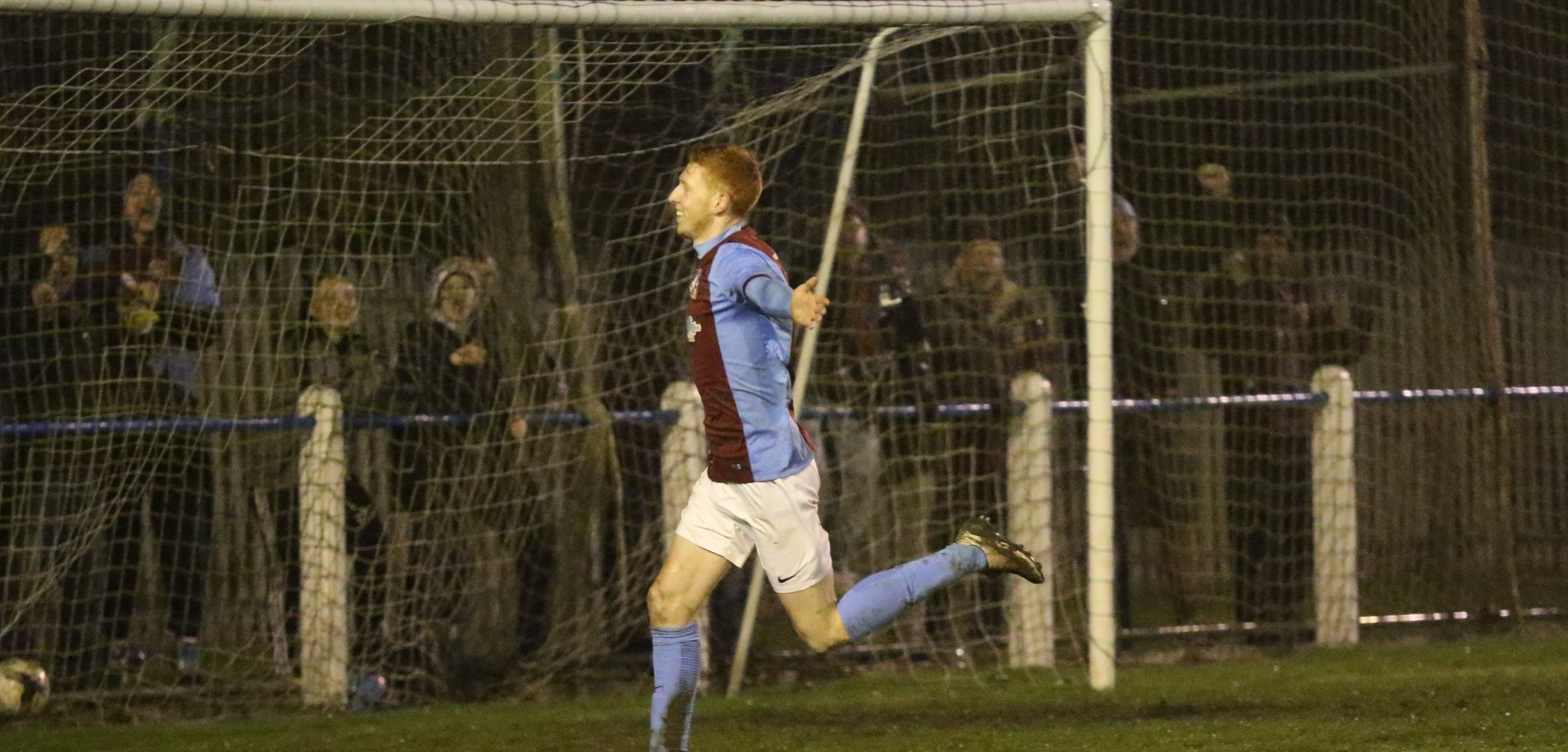 Newcastle Benfield 1-2 South Shields: Mariners into League Cup semi-final after dramatic finale