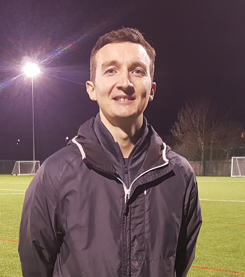 Jamie Williams appointed Head of Coach and Young Player Development